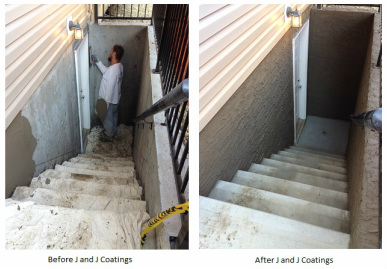 The Perfect Parge Coat Edmonton Parging Contractors J And J Coatings